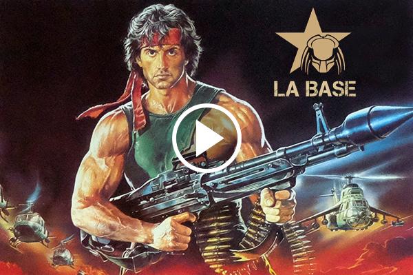 La Base Rambo